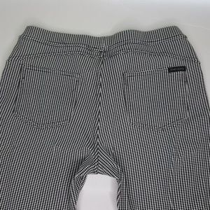 Sanctuary Pants - Sanctuary Black & White leggings
